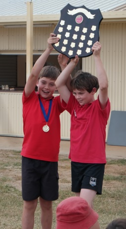 Quilpie & District Athletics Carnival